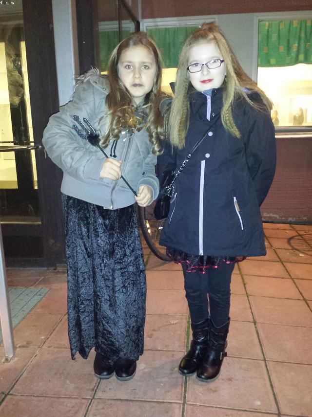 Halloween 2013 – Forsnet.se startades av Ronny   Maria Forslöf 20020214 7884b073056a8
