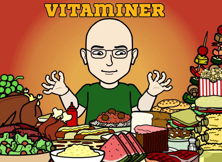 essentiella vitaminer