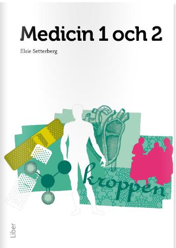 Medicin 1-2 omslag