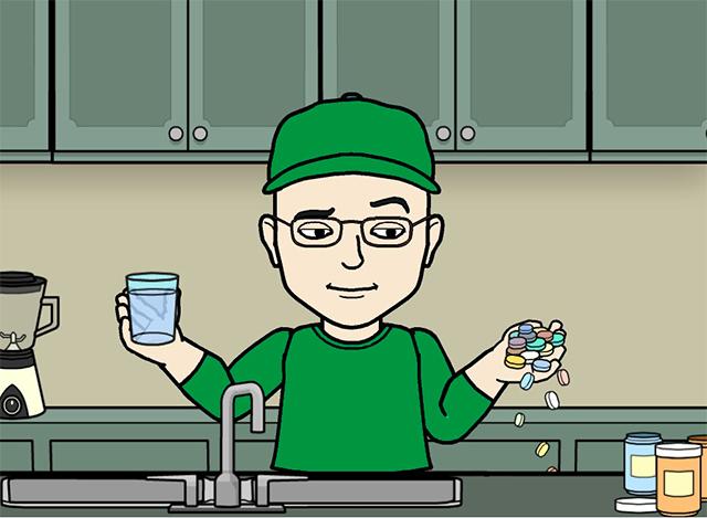 medicilogga