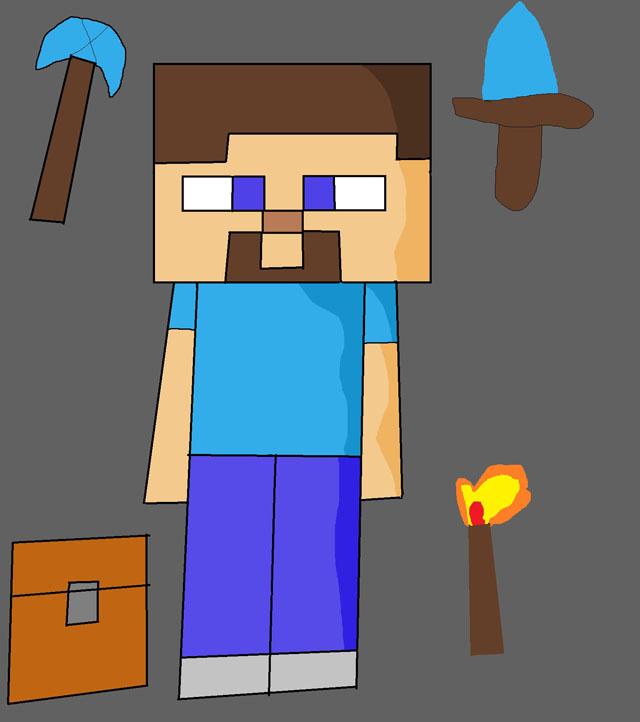 amanda minecraft2
