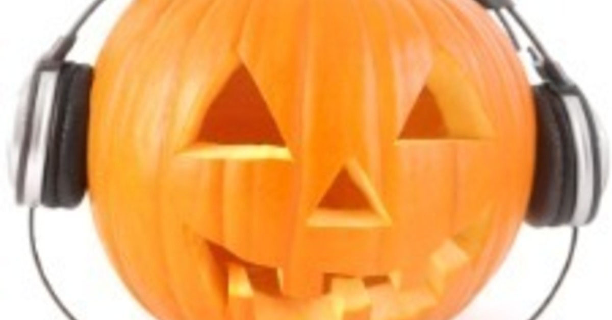 halloweenmusik