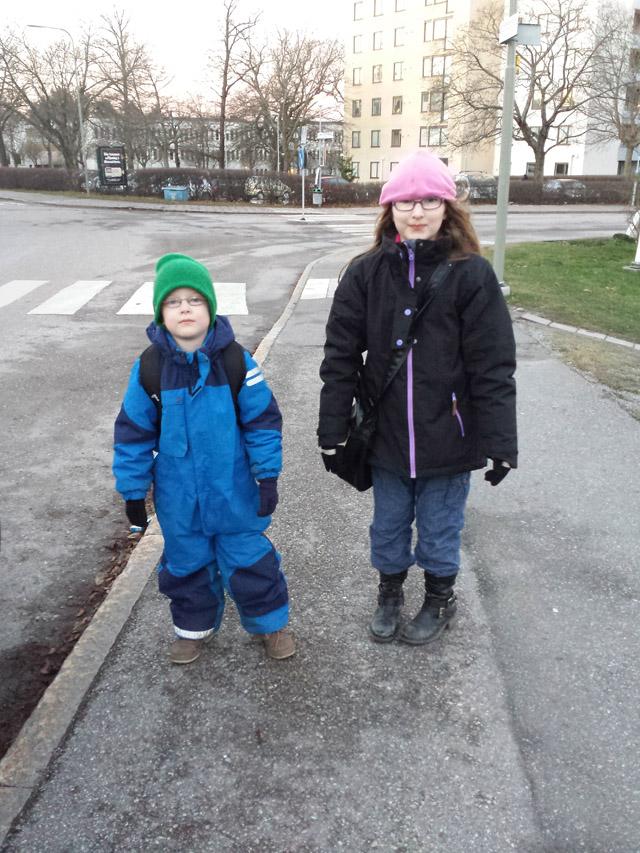 Viktor och amanda