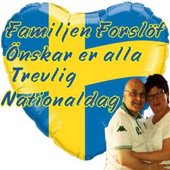 nationaldag