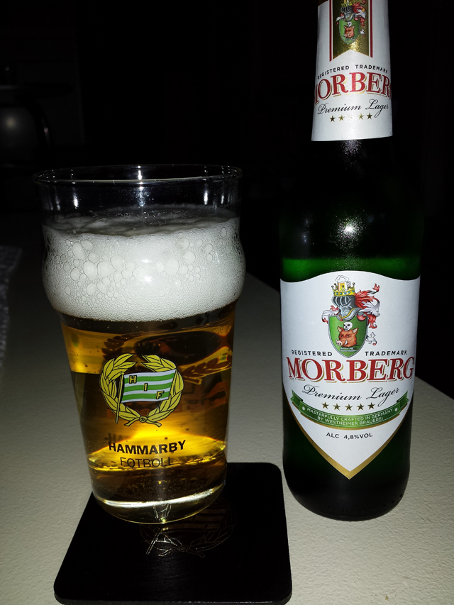 morbergs öl